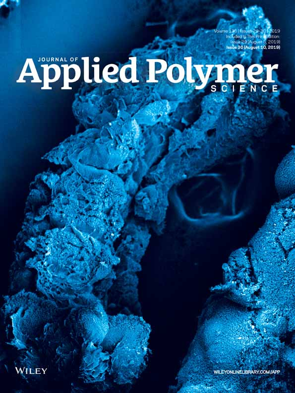 Journal of Applied Polymer Science
