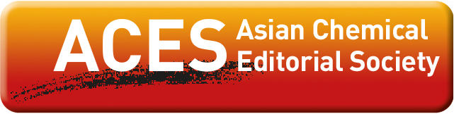 Asian Chemical Editorial Society ACES