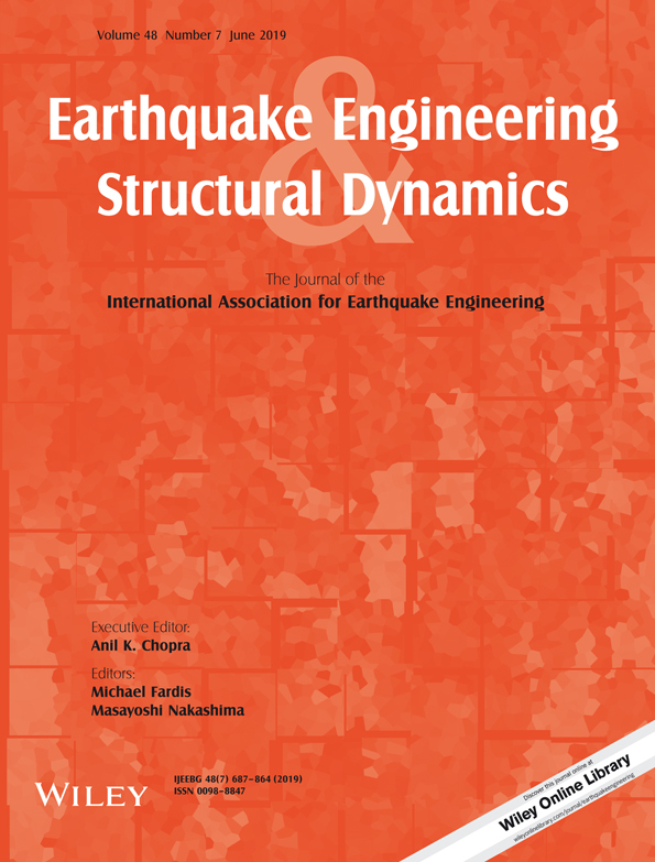 Earthquake Engineering & Structural Dynamics)