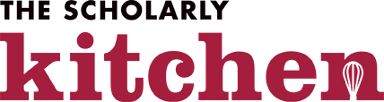 Scholarly Kitchen launches