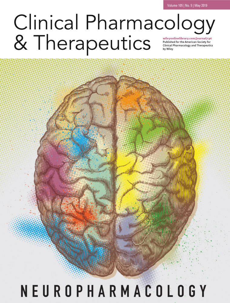 Clinical Pharmacology & Therapeutics